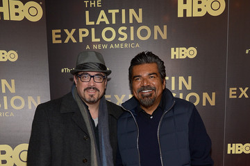 George Lopez 'The Latin Explosion: A New America,' Premiere Screening