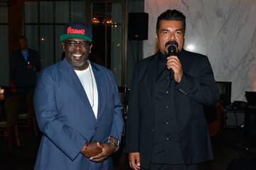 George Lopez George Lopez Foundation 10th Anniversary Celebration Party