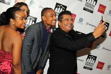 George Lopez Thurgood Marshall College Fund 26th Awards Gala - Arrivals