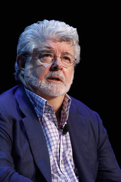 George Lucas Photos Photos Sec Chairman Mary Schapiro