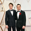 George Mackay 92nd Annual Academy Awards - Arrivals