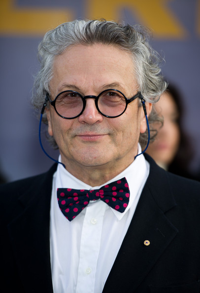 George Miller Net Worth