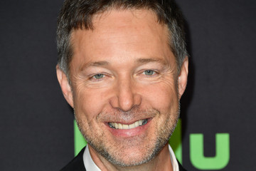 George Newbern The Paley Center for Media's 34th Annual PaleyFest Los Angeles - 'Scandal' - Arrivals