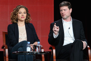 George Nolfi Winter TCA Tour: Day 10