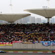 George Russell F1 Grand Prix Of China