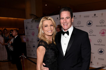 George Santo Pietro 2014 Carousel of Hope Ball Presented by Mercedes-Benz - Red Carpet