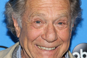 George Segal Disney and ABC Stars Gather in Beverly Hills