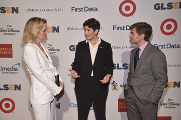 George Stephanopoulos GLSEN Respect Awards - Arrivals