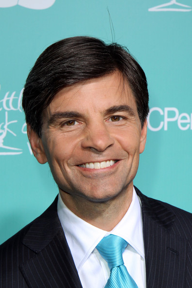 George+Stephanopoulos+Weekly+25+Most+Sty