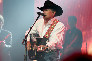 George Strait Country Rising Benefit Concert