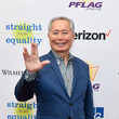 George Takei PFLAG Gives Thanks, Celebrating Inclusion In The Workplace
