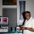 George Wallace Billboard Music Awards Gifting Suite: Day 1