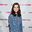 Georgie Henley 'The Sisterhood of Night' NY Premiere and After Party