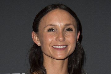 Georgina Bloomberg Longines Masters Los Angeles - Gala - Arrivals