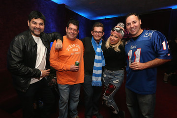 Georgina Leahy Ainsworth Football Viewing Party Powered By Paige Hospitality - 2016 Park City