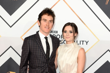Geraint Thomas BBC Sports Personality Of The Year 2018 - Red Carpet Arrivals