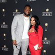 Gerald McCoy 8th Annual NFL Honors - Arrivals