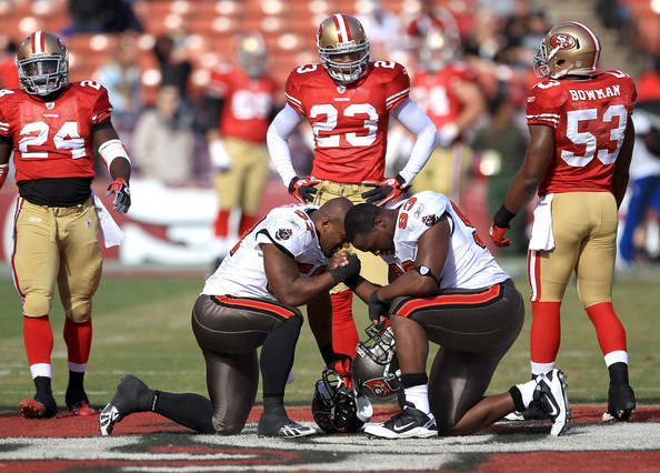 Image result for san francisco 49ers v tampa bay