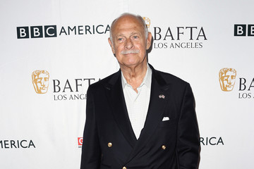 Gerald McRaney BBC America BAFTA Los Angeles TV Tea Party 2017 - Arrivals