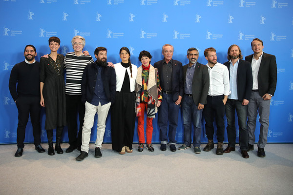 'La Fiera Y La Fiesta' Photocall - 69th Berlinale International Film Festival