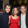 Geraldine Viswanathan RBC Hosted 'Bad Education' Cocktail Party At RBC House Toronto Film Festival 2019