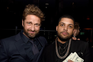 Gerard Butler US Entertainment Best Pictures Of The Day -January 17 2018