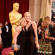 Gerda Jacoba Aletta Maritz Arrivals at the 86th Annual Academy Awards — Part 14