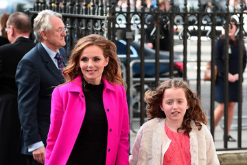 Geri Horner Commonwealth Day Service & Reception