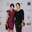 Gerit Kling Arrivals at the Tribute to Bambi