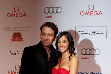 Collien Fernandes Germany Filmball 2011