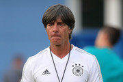 Joachim Loew Photos Photo