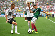 Timo Werner and Joshua Kimmich Photos Photo