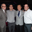 Gerry Kim DirecTV to be TAKEI Media Reception