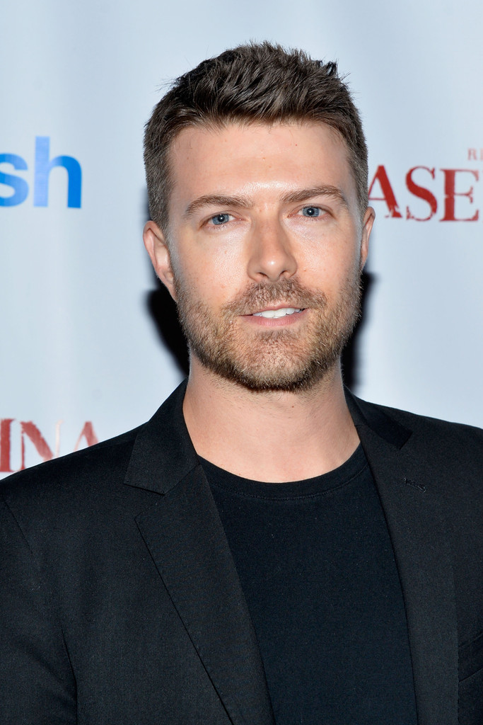 noah bean pictures gersh new york upfronts party