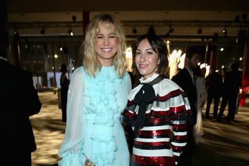 Gia Coppola 2016 LACMA Art + Film Gala Honoring Robert Irwin and Kathryn Bigelow Presented by Gucci - Inside