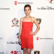 Gia Mantegna Save The Children's Centennial Celebration: Once in a Lifetime - Red Carpet