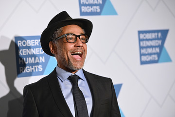 Giancarlo Esposito Robert F. Kennedy Human Rights Hosts 2019 Ripple Of Hope Gala & Auction In NYC - Arrivals