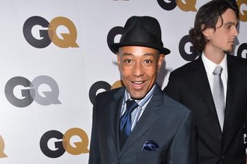 Giancarlo Esposito GQ Men Of The Year Party - Arrivals