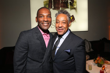 """Giancarlo Esposito """"Better Call Saul"""" Premiere and After Party"""