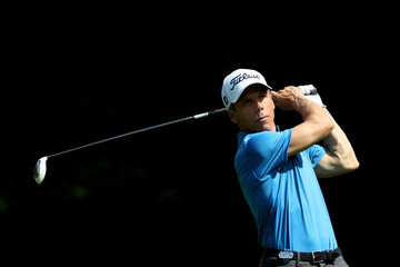 Gianfranco Zola BMW PGA Championship - Previews