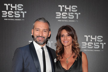 Gianluca Zambrotta The Best FIFA Football Awards 2019 - Show