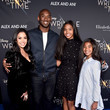 Gianna Maria-Onore Bryant World Premier Of Disney's 'A Wrinkle In Time'