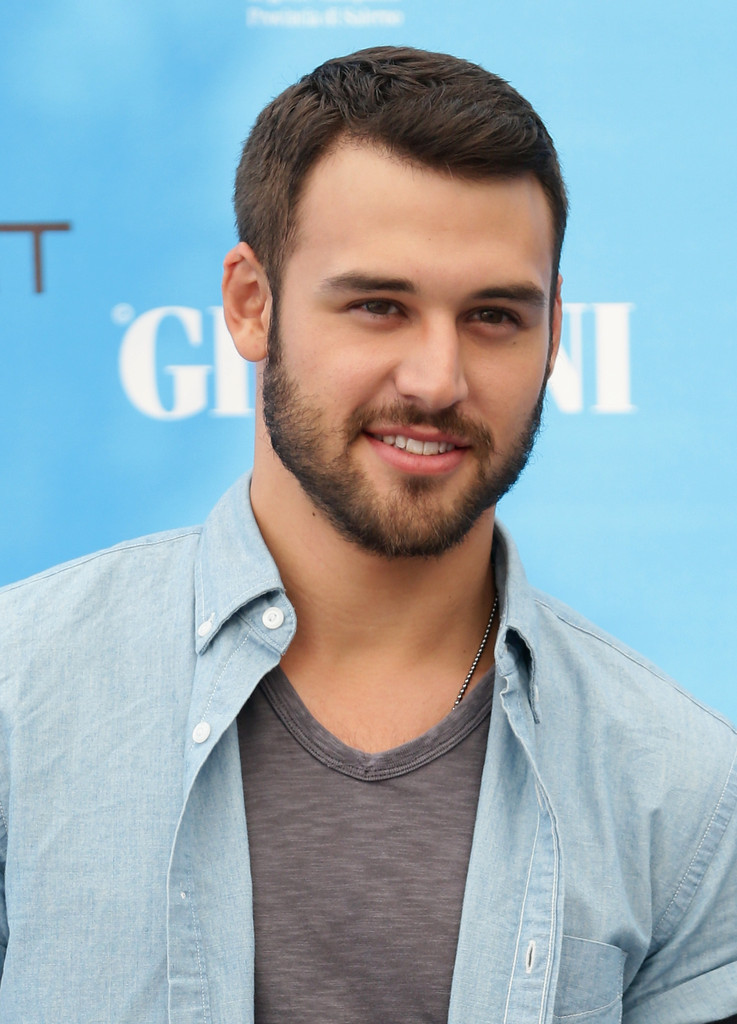 Ryan Guzman Photos Photos - Giffoni Film Festival: Day 6 ...