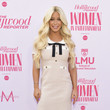 Gigi Gorgeous The Hollywood Reporter's Annual Women in Entertainment Breakfast Gala - Arrivals
