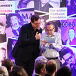 Gilbert Gottfried Scleroderma Research Foundation's 30th Anniversary Cool Comedy - Hot Cuisine New York