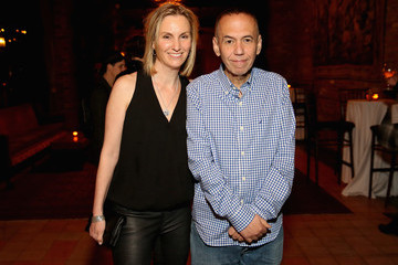 Gilbert Gottfried Filmmaker Welcome Party - 2017 Tribeca Film Festival