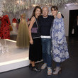 Gilles Bensimon Christian Dior Celebrates 70 Years of Creation - Exhibition At Musee des Arts Decoratifs
