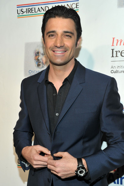 "6th Annual ""Oscar Wilde: Honoring The Irish In Film"" Pre-Academy Awards Party - Red Carpet"