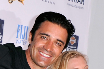 Gilles Marini 5th Annual Kiehl's LifeRide Celebration — Part 3