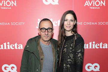 Gilles Mendel The Cinema Society With Avion and GQ Host a Screening of Sony Pictures Classics' 'Julieta' - Arrivals